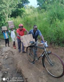MottMacdonald project Malawi