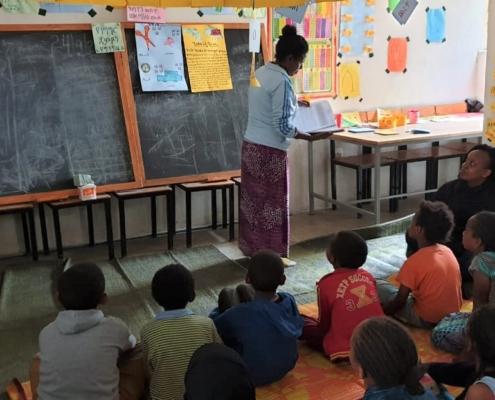 Malawi blog