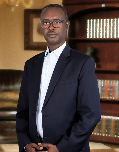 Mathias Sabubwa