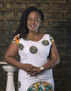 Maureen N. Achako